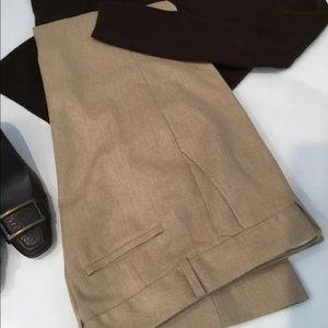 Banana Republic Martin wool pants